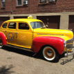 1940 Dodge Taxi