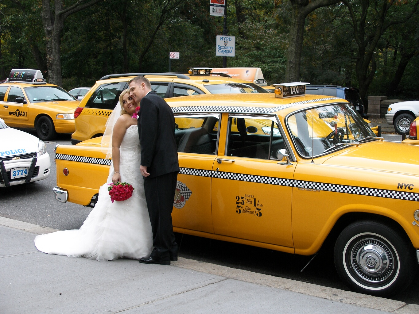 Cars checker taxi rental vintage taxi nyc vintage travel trailers