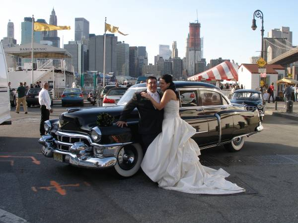 wedding brooklyn NY
