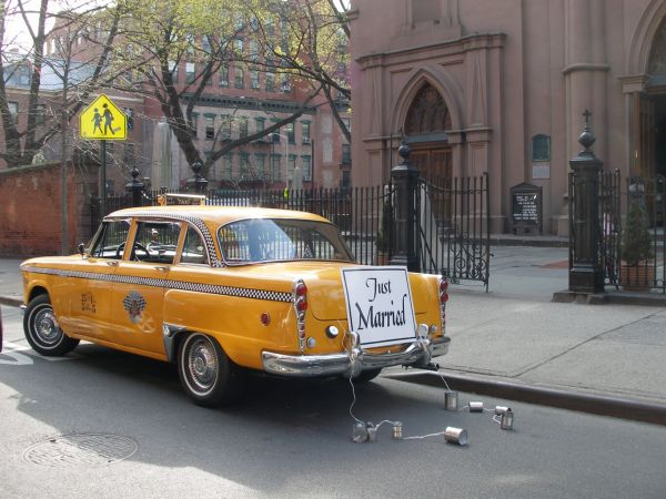 The Checker Guy Nyc Checker Cabs And Vintage Car Rentals For